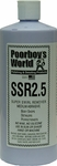 Poorboy�s World SSR2.5 Medium Super Swirl Remover
