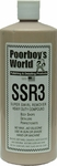 Poorboy�s World SSR3 Heavy Duty Compound