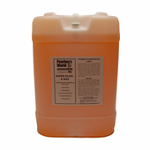 Poorboy�s World Super Slick & Wax Car Shampoo 5 Gallon Refill