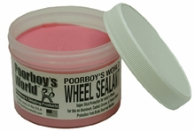 Poorboy�s World Wheel Sealant