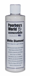 Poorboy�s World White Diamond Show Glaze for Light Vehicles