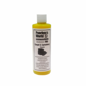 Poorboys World Carpet & Upholstery Cleaner