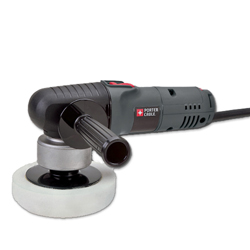 Porter Cable 7424 XP DA Polisher How-To Guide