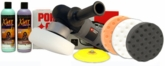 Porter Cable 7424XP Polisher Combo <font color=red>Free Bonus!</font>