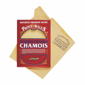 Prince of Wales Chamois