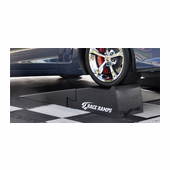 Race Ramps 2 Piece Car Service Ramps - 67 Inch