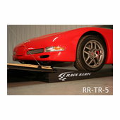 Race Ramps Trailer Ramps - 5 Inch