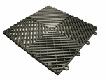 RaceDeck Free-Flow Floor Tile, 12 x 12 inches