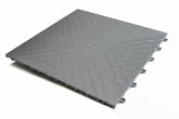RaceDeck XL Floor Tiles, 18 x 18 inches