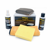 RaggTopp Convertible Top Plastic Window Cleaner & Protectant Kit