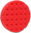 Red UltraSoft Wax/Sealant CCS Smart Pads� DA 5.5 inch Foam Pad