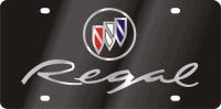Regal Logo/Word