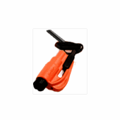 Res-Q-Me Keychain Escape Tool - Orange