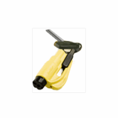 Res-Q-Me Keychain Escape Tool - Yellow