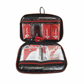 Resqme Lifesaver Kit - The Essentials Deluxe