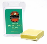 Riccardo Yellow Detailing Clay - Mild