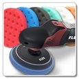 "Rotary Polishers & Pads <strong><font color=""red"">ON SALE</font></strong>"