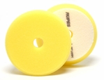 Rupes 100 mm (4 inch) Yellow Polishing Foam Pad