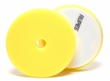 Rupes 150 mm (6 inch) Yellow Polishing Foam Pad
