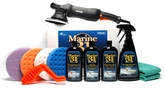 Rupes LHR 21ES Marine 31 Boat Oxidation Removal Kit