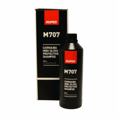 RUPES M707 Carnauba High Gloss Protective Shampoo