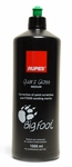 Rupes Quarz Gloss Medium Gel Compound 33.8 oz.