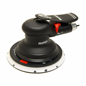 Rupes Skorpio RH 356A 6 Inch Pneumatic Random Orbital Palm Sander <strong> New & Improved!</strong>