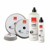 Rupes UHS Easy Gloss System