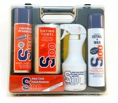 S100 Motorcycle Detailing Kit