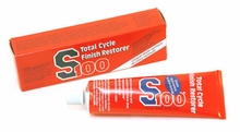 S100 Total Cycle Finish Restorer