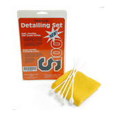 S100 Total Motorcycle Detail Set