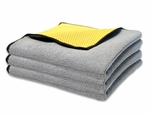 Safe Scrub & Polishing Towel - 3 Pack
