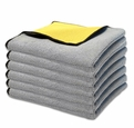 Safe Scrub & Polishing Towel - 6 Pack