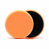 Scholl Concepts 5.7 Inch Fine Grade Orange Polishing Pad