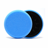 Scholl Concepts 5.7 Inch Medium Grade Blue Polishing Pad