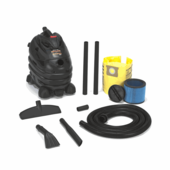 Shop-Vac Professional Heavy Duty 10 Gallon Portable Wet/Dry Vacuum