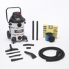 Shop-Vac Professional Stainless Steel 12 Gallon Portable Wet/Dry Vacuum