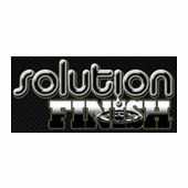 Solution Finish Trim Restoration Products