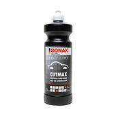 SONAX CutMax Cutting Compound 1000 ml.