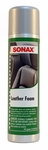 SONAX Leather Foam Leather Cleaner & Conditioner