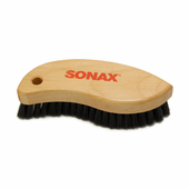 SONAX Textile and Leather Brush