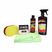 Sonus Perfect Paint Finish Clay & Polish Kit