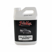 Step 1 Finish Kare Soil & Coating Remover/ Wax & Detail Pre-Cleaner