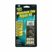 Stoner Invisible Glass Windshield Chip Repair Kit