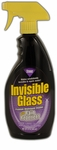 Stoner Invisible Glass with Rain Repellent