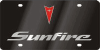 Sunfire Logo/Word