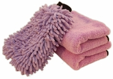 Super Plush Deluxe Microfiber Kit