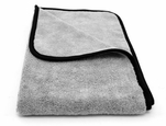 Supreme 530 Large Microfiber Towel, 16 x 24 inches