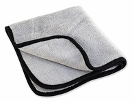 Supreme 530 Microfiber Towel, 16 x 16 inches