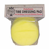 Tire Dressing Pad